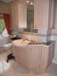 transform a period house with a new bathroom